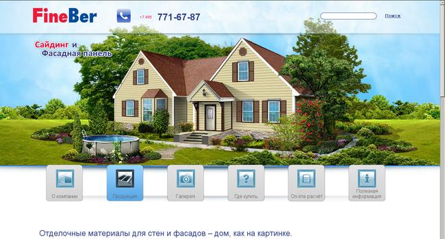 fineber.ru